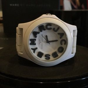 Marc Jacobs Watch in Original Box